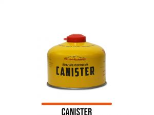 DH Canister