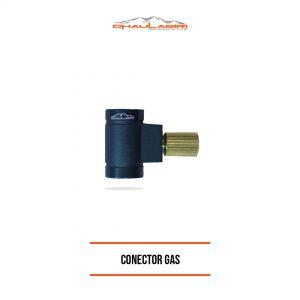 Connector Gas