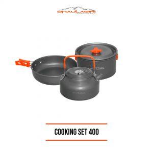 Dhaulagiri Cooking set