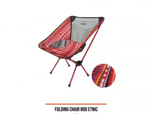 folding chair etnic