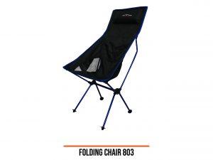 Dhaulagiri folding chair