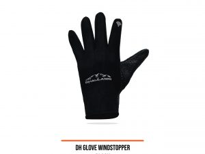 Gloves Wind stopper