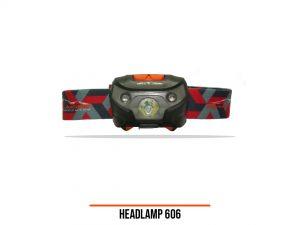 Headlamp dhaulagiri