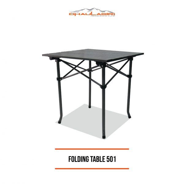 dhaulagiri folding table