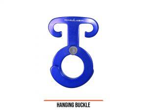 Hanging buckle