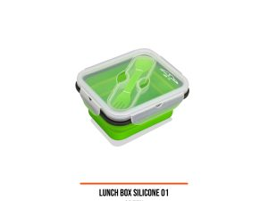 dhaulagiri lunch box silicone