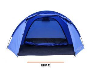 Tent Dhaulagiri Terra 45