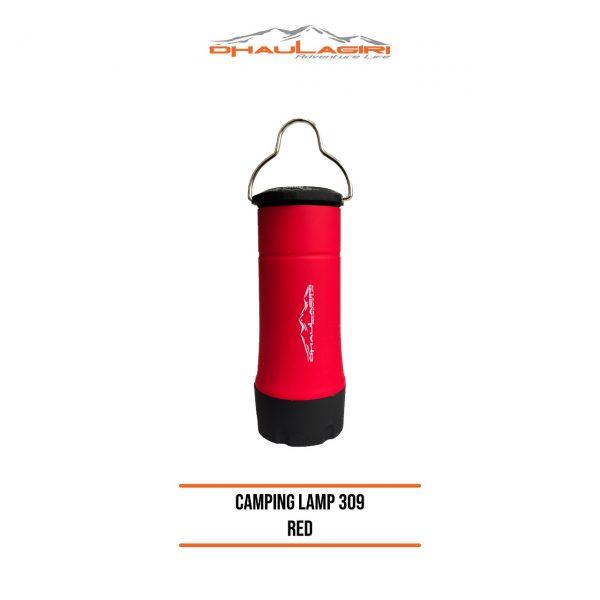 Camping lamp 309