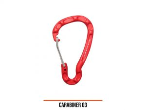 DH Carabiner 03